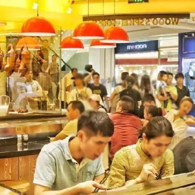 注意了!2018年餐饮行业6大风向标新鲜出炉!